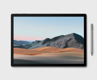 Surface Book 3 15″
