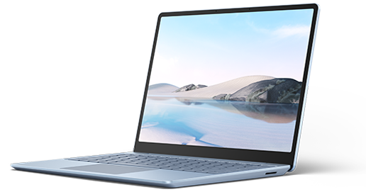 Surface Go 2 LTE
